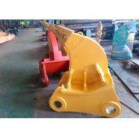 China High Efficiency Multi Ripper Bucket for Komatsu PC650 Short Boom Excavator wholesale