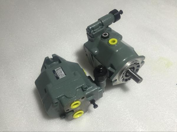 Piston pump variable displacement piston pump yuken for Variable displacement hydraulic motor