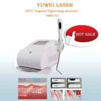 China 2016 new technology and best quality hifu vaginal tightening machine for beauty salon wholesale