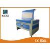 China 1300 * 1000 Mm 130w CO2 Laser Engraving Cutting Machine 10.64um Wavelength For PVC / Plywood wholesale