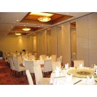 China Free Standing Decoration Furniture Movable Partition Walls Panel for Restaurant wholesale