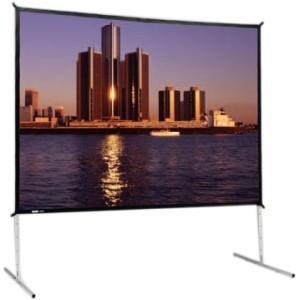 Buy cheap Telas rápidas da dobra do projetor portátil/tela de projeção traseira apresentaç from wholesalers