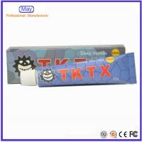 OEM TKTX20% Pain Killer Painless Pain Stop Pain Relief Permanent Makeup Anaesthetic Numb Product For Tattoo Use Factory