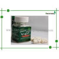 China 100% Herbal Vegetal Vigra Natural Sex Male Enhancement Pills , No Side Effect on sale