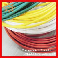 China hot seliing shrinkable tube for wire protection and electronic insulation