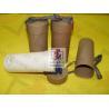 China Presentation Wine Gift Tube Cylindrical Matt Lamination for Whisky wholesale