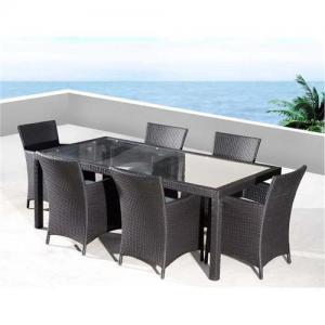 China Rattan Tea Table&Chair Set wholesale
