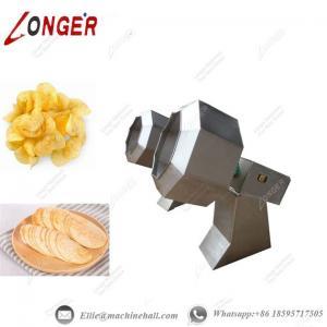 China Potato Chips Seasoning Machine Fried Chips Seasoning Machine Potato Chips Flavor Equipment Industrial Seasoning Machine wholesale
