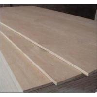 China Competitive Price Commercial Plywood Triplay wholesale