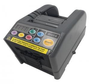 China Portable Packing Machine ZCUT-9 Automatic Tape Dispenser Machine wholesale
