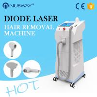 China Germany imported filter smart beauty instrument 808 diode laser hair removal machine wholesale