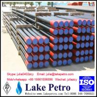 China Pre-Stressed Vacuum Insulated Tubing / Casing on sale