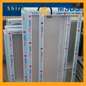 China PVC Window Frame Protection Tape PVC Door Frame Protection Tape wholesale