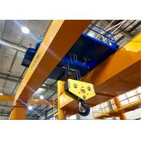 China 100 T Electric Hoist Lifting Winch with 12-18 lifting height M6 work duty wholesale