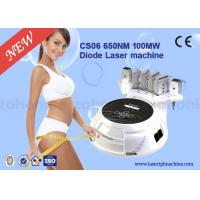 China Portable Cool Cryolipolysis Body Sculpting Equipment 100WM For Women on sale
