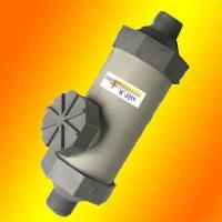 Magnetizer Hard Water Conditioner (pleastic water softener with filter)