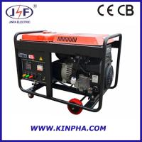 China JG9500 Gasoline Generator wholesale