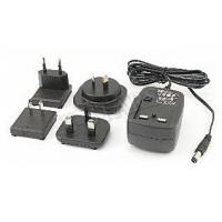 China 24V universal interchangeable plugs power supply, 15W adapter with inchangeable plugs wholesale