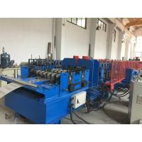 China Width 100-600mm High Speed Fully Automatic Cable Tray Making Machine on sale