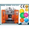 China Produtos plásticos que fazem LDPE da máquina a bola plástica do brinquedo/bola do oceano que faz a máquina wholesale