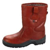 China Safety Shoes / Non-Woven Fabric Safety Boots (CE certified boots) wholesale