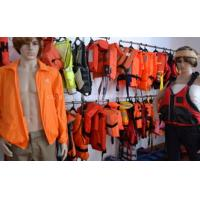 China Life jacket SOLAS approved wholesale