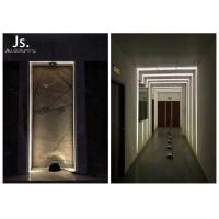 Buy cheap 360/180 Degree Hotel Hallway Lighting , IP66 Hotel Corridor Lighting Surface Mounted from wholesalers