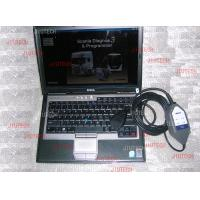 China D630 Loptop + Scania Vci2 + Scania Sops Scania Diagnos & Programmer wholesale