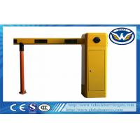 China Automatic Car Park Barrier wholesale