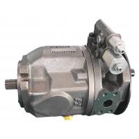 China Industrial Slurry Mud Axial High Pressure Hydraulic Pump Low Noise A10VSO45 wholesale