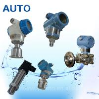 Good quality smart pressure transmitter used in desulfurization denitration system with low cost