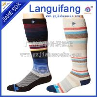 China China Supplier New Design Soccer Socks on sale