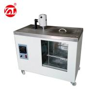 China Environmental Stress Cracking Rubber Testing Machine For Plastic GB / T1842 wholesale