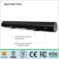 China 3D Wireless Tv Soundbar For Home Theater System / Bluetooth Stereo Speaker wholesale