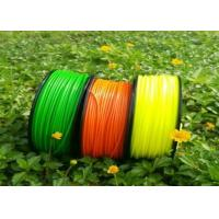 China The Difference Between ABS And PLA Filament For FDM 3D Printing wholesale