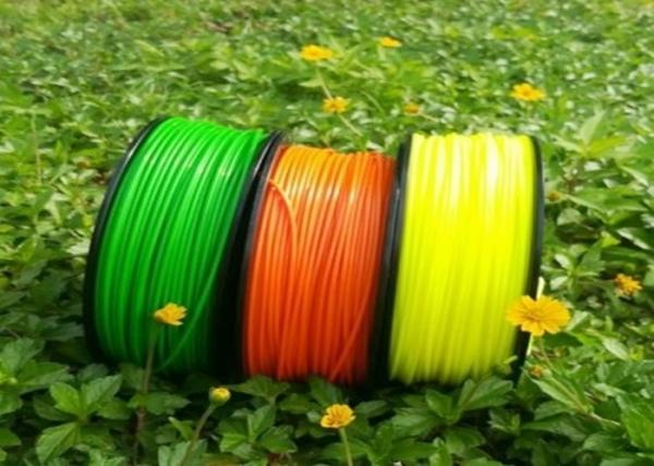 Quality The Difference Between ABS And PLA Filament For FDM 3D Printing for sale