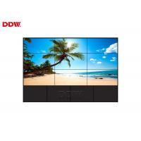 China Residential 16/9 Seamless LCD Display , Original Video Wall Tv Screens wholesale