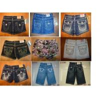 China Wholesale True Religon Jeans,Shorts, on sale