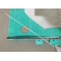 China Moisture Resistant Press Filter Cloth , PP 750 Industrial Woven Filter Fabric on sale