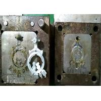 China Desk Grommet Ring die casting mold with environment friendly finish treatment on sale