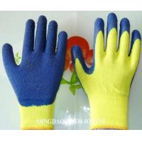 China Latex Coated Working Gloves EL-C0040 wholesale