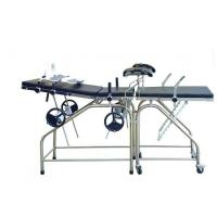 China Mechanical Surgical Operation Table wholesale