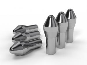 China Mushroom head Hard alloy wear resistant parts ,cemented carbide petroleum drilling tool wholesale