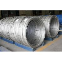 China Cold Finish Wires EN / AISI SS 430 Wire , Stainless Steel 430 Wire Ma wholesale