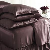 China Mulberry Silk Fitted Sheets on sale
