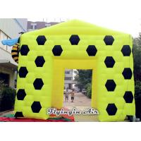 China 6m*6m*4.5m Customized Inflatable Tent for Outdoor Advertising Inflatables on sale