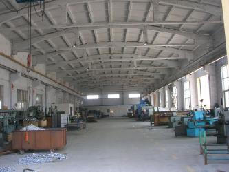 Qingdao Longquan Hongda Copper & Aluminum Casting Co., Ltd.