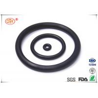 China Custom NBR O Ring For Pneumatic , Heat Resistant O Rings ISO9001 ROHS wholesale