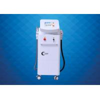 China White Vertical IPL Beauty Equipment Hair Removal Spot Removal Skin Rejuvenation wholesale
