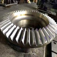 China High quality with Customized high mechinanical transmission bevel gear manufacturer wholesale